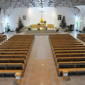 Parafia rzymskokatolicka pw. św. Brata Alberta