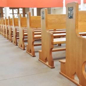 Kościół parafialny Podwyższenia Krzyża Świętego