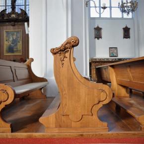 Parafia rzymskokatolicka pw. Piotra i Pawła