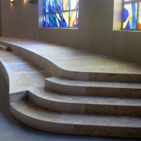Kościół pw. Matki Boskiej Różańcowej w Gdyni Demptowo